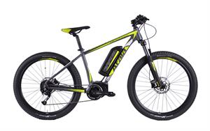 BICICLETA ATALA B-CROSS AM80 9V AN/YL 46 AM84
